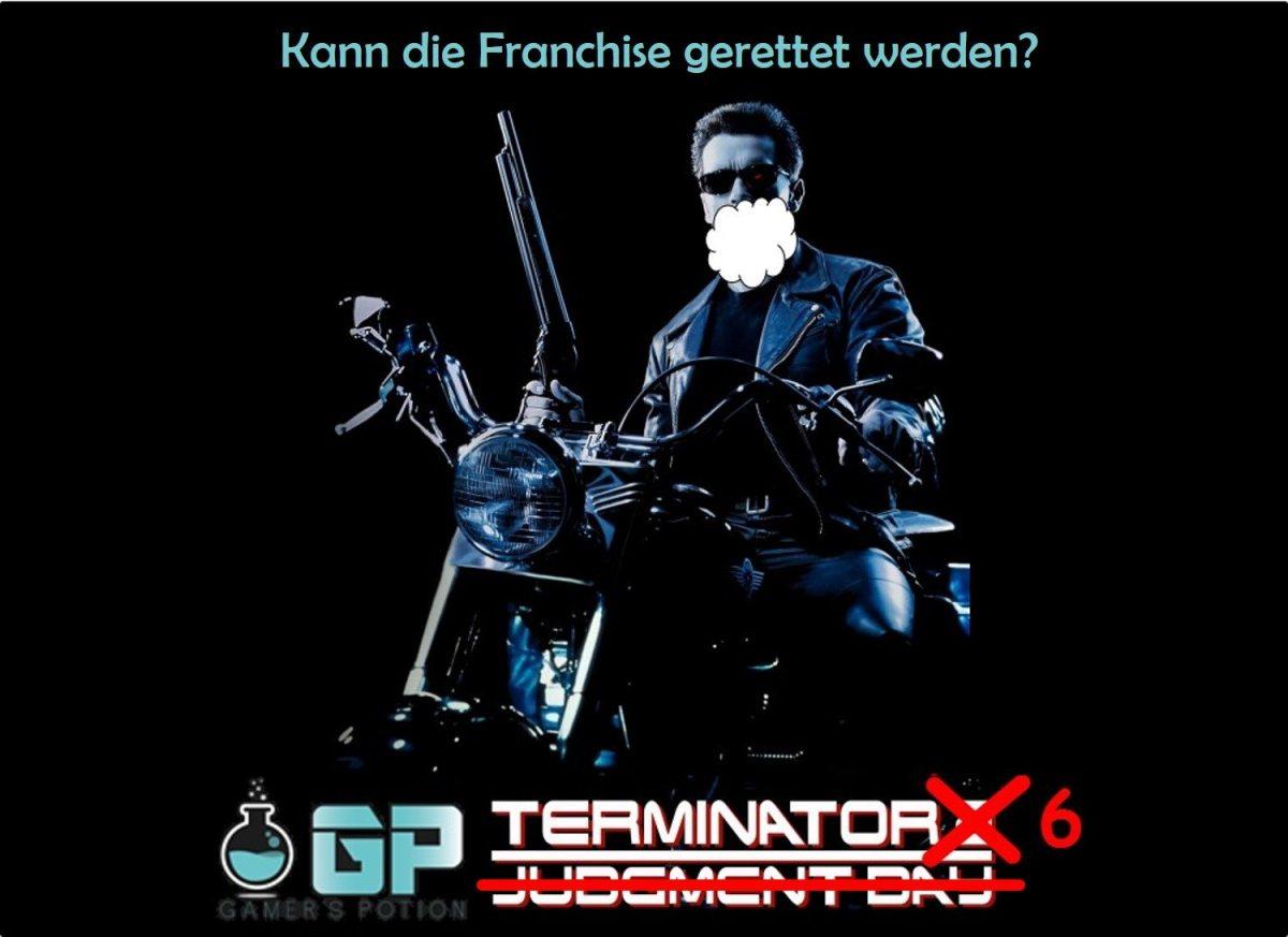 Terminator 6 - Kann die Franchise gerettet werden?