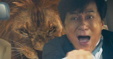 Gewinnspiel Kung Fu Yoga Jackie Chan Action Abenteuer Der Goldene Arm der Götter 1
