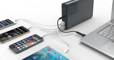 PowerOak K2 Powerbank Laptop Mobil 50000 mAh Test Review Charge