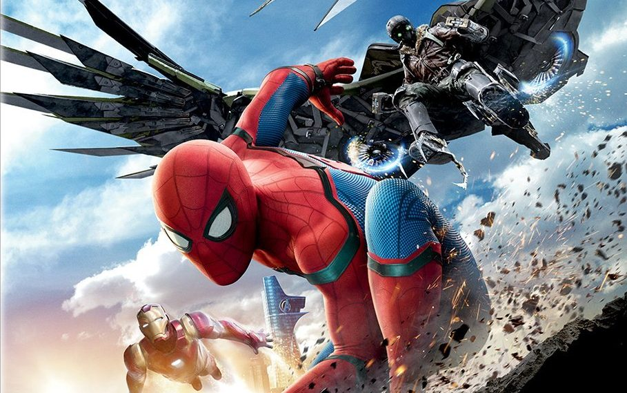 Spider-Man: Homecoming - Die Heimkino Review