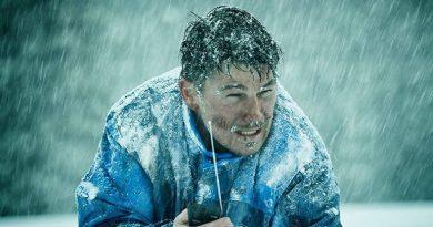 6 Below Verschollen im Schnee Josh Hartnett Eric LeMarque Review Universum Film 1