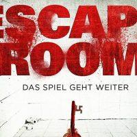 Escape Room - Ein Horror-Film ohne Ausweg?