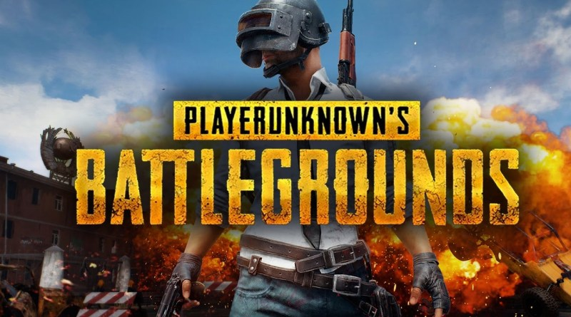Playersunknowns Battlegrounds