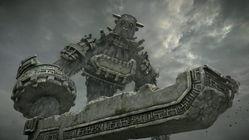 Shadow of the Colossus Review Test PlayStation 4 2