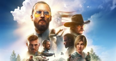 Far Cry 5 Review Test Xbox One Ubisoft Titel