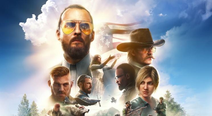 Far Cry 5 Review Test Xbox One Ubisoft Titel
