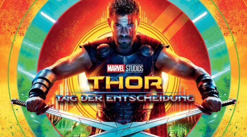 Thor Tag der Entscheidung Thor 3 Ragnarok Kritik Review Titel