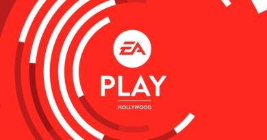 EA Play E3 2018 Electronic Entertainment Expo Electronic Arts Pressekonferenz Alle Informationen Titel