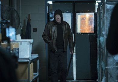 Death Wish Review Kritik Bruce Willis Action Eli Roth Heimkino Blu-ray DVD Titel Grim Reaper