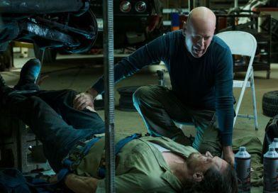 Death Wish Review Kritik Bruce Willis Action Eli Roth Heimkino Blu-ray DVD Titel Schwerkraft