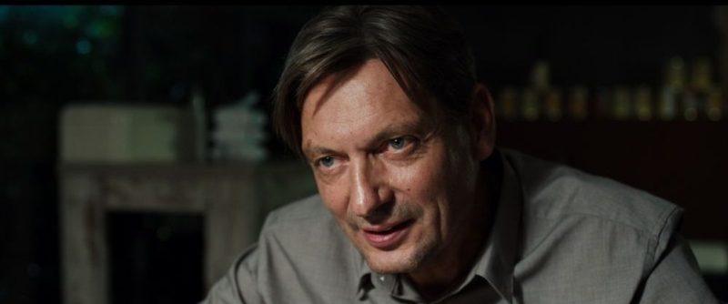 Lockdown Die Stunde Null Heimkino Blu-ray DVD Review Kritik Test Psycho Thriller Kurt