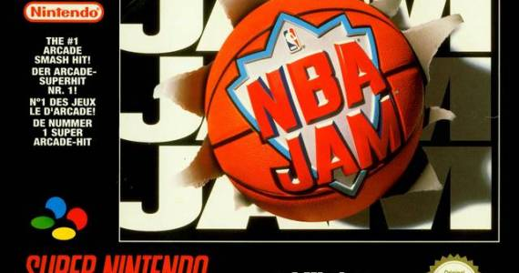 El original NBA Jam ha sido actualizado para el 2017-GamersRD