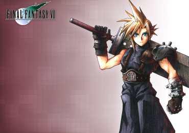 Final Fantasy VII -Nintendo-Playstation-Square Enix -GamersRD