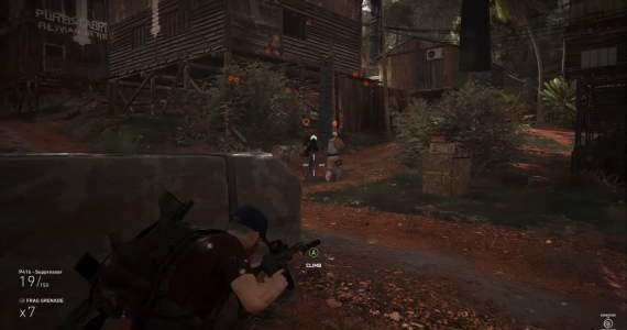 Mira 20 minutos de Gameplay de Tom Clancy's Ghost Recon Wildlands-GamersRD