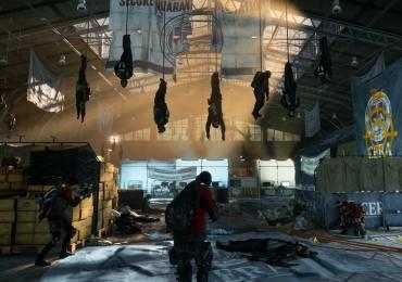 Mira el nuevo trailer de The Division The Last Stand-GamersRD