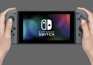 Nintendo Switch tiene 32 GB de almacenamiento y pantalla touchscreen 720p -GAMERSrd