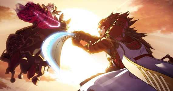 Nuevo juego de Fire Emblem vendrá a Nintendo Switch en el 2018 GamersR2 D