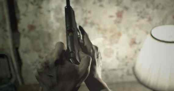 Resident Evil 7 comienza a distribuirse a algunos usuarios por error gAMERSRD