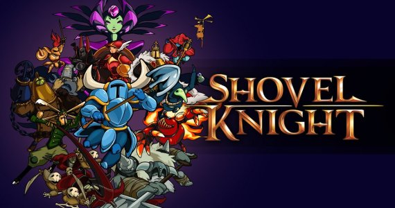 Shovel Knight confirmado en Nintendo Switch - GamersRD