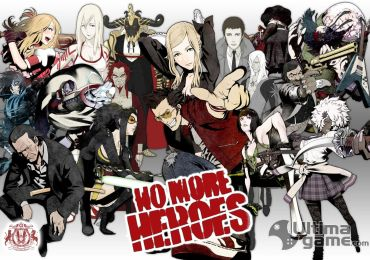 Suda51 anuncia No More Heroes para Nintendo Switch-GamersRd