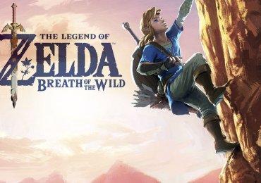 Zelda Breath of the Wild -tenda dos finales-GamersRD