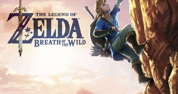 Zelda Breath of the Wild -tenda dos finales-GamersRD