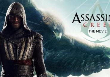 Assassin's Creed llega a los 150 millones de recaudación en taquilla.