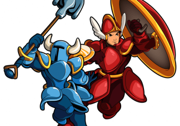 Shovel Knight también para Nintendo Switch