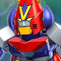 ロボット 大戦 dd まとめ スーパー