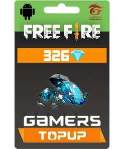 free fire 305 diamond top up bd
