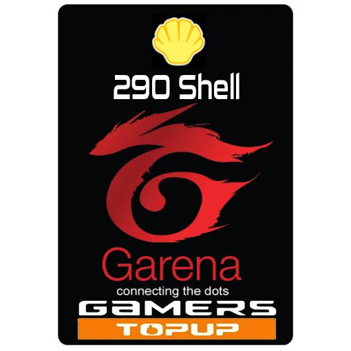 garena shell bd