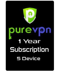 Buy Pure VPN