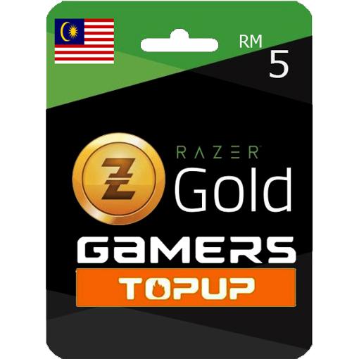 razer gold card bd