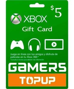 Buy Xbox Gift Card