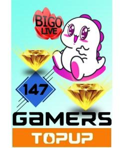 BIGO Gift Card BD