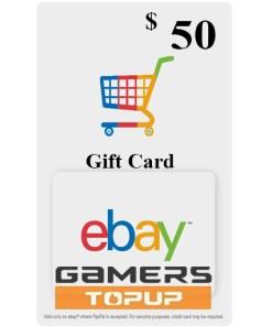 Buy eBay Gift Card BD
