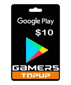 google gift card account