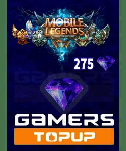 Mobile Legend top up