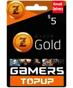 razer golds