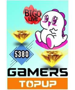 Cheap BIGO Diamond BD
