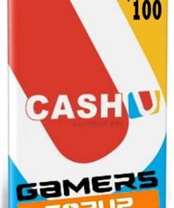 cashu bkash