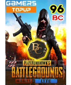 Buy Real PUBG Mobile Top Up