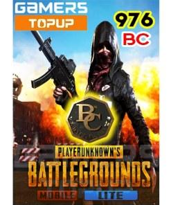 Buy PUBG Mobile Lite BC