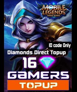 Mobile Legends 16 Diamonds