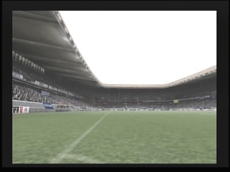 FIFA 12 [PS2] - Screenshot - Gameplay 1