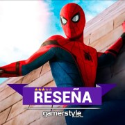 Reseña: Spider-Man: Homecoming
