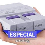 Los 5 mejores juegos del SNES Classic Edition