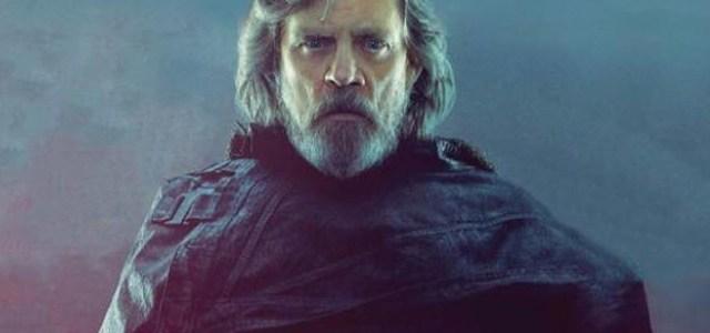 Mark Hamill vendrá a México para promocionar The Last Jedi