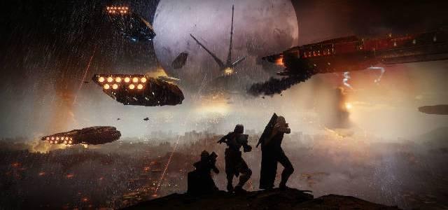 Confirmado el primer DLC de Destiny 2