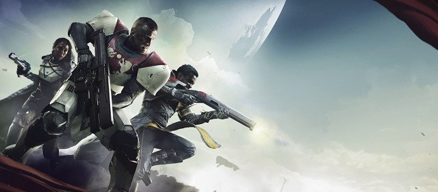 Calificación Total: Destiny 2